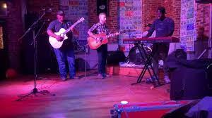 Shane Jones, Christoff Solomon & Thomas Tillman Live!!! - YouTube