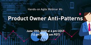 Anti Pattern Best Agile Antipatterns Archives Age Of Product