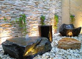 Small Picture 9 best Interior Water Features images on Pinterest Artificial