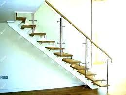 cool stair railing ideas metal rustic outdoor stair railing ideas