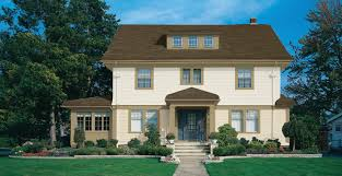 Americas Heritage Palette Architectural Styles Throughout