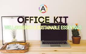sustainable office furniture. 10 Everday Office Alternatives For Conscious Consumers: Well-Designed \u0026 Sustainable | Agreeable Co. Furniture T