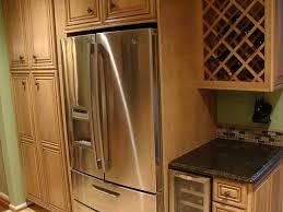 Wine Racks For Cabinets Wine Storage Kitchen Cabinet Buslineus