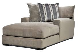 indoor chaise lounge. Double Wide Chaise Lounge Indoor With 2 Cushions I
