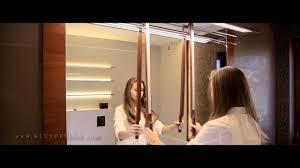 Led Beleuchtung Im Badezimmer Youtube Innere Led Streifen Lichter