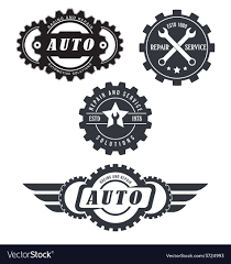 auto mechanic logo vector. Unique Logo Auto Repair Logos Vector Image To Mechanic Logo Vector U
