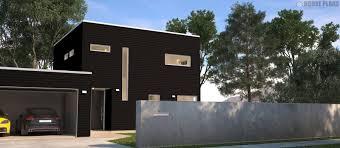chair winsome modern cube house design 7 shaped plans sugar floor home houseplans zen black garage