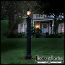lamp posts to enlarge