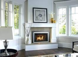 paint gas fireplace insert fireplce gs fireplces spray freplce tles relnd paint gas fireplace