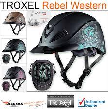 Troxel Helmets