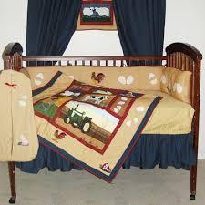 barnyard crib bedding theme crib