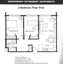 Best 25 Apartment Floor Plans Ideas On Pinterest  Apartment Apartments Floor Plans 2 Bedrooms