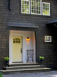 shaker front doorShaker Front Door  Houzz