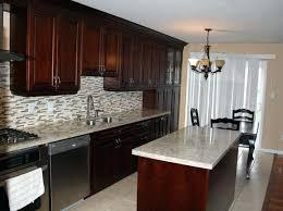 dark cherry cabinets with granite countertops best granite for cherry cabinets cherry