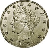 Liberty Head V Nickel Values 1883 To 1913 Cointrackers