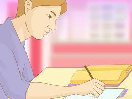 How To Maintain Good Grades How To Get Good Grades At A New School With Pictures Wikihow