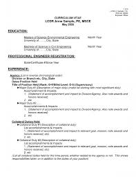 How To Write A Resume In English Examples Amazing English Resume Example Pdf Contemporary Entry Level Resume 10