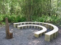 When Planning Your Outdoor Classroom Outdoor Furniture For Schools Outdoor School Benches