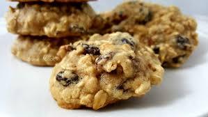 oatmeal raisin cookies small batch