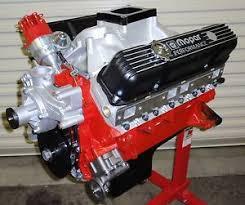 dodge engine mopar dodge 512 675 horse complete crate engine pro built 426 440