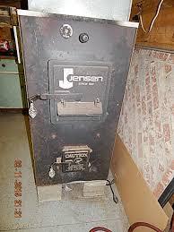 used stoves and fireplaces jensen 1 jensen 3 jensen 2 jensen 4 jensen wood furnace 400