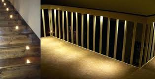 interior stairway lighting. Unique Interior Interior Indoor Step Lights Incredible Led Lighting Stair Modern Inside  Idea 4 Within 2 From To Interior Stairway T