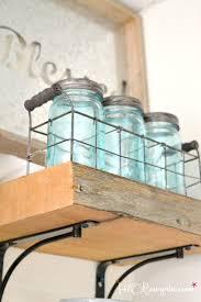 Diy Projects Diy Kitchen Shelves Pinterest Ideas Cabinet Sliding