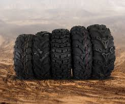 What Is The Effect Of Tire Size On Atv Performance