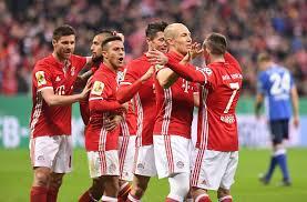 Butuh Poin Sedikit Untuk Bayer Munich Menjadi Juara Di Budes Liga