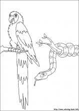 Small Picture Go Diego go coloring pages on Coloring Bookinfo