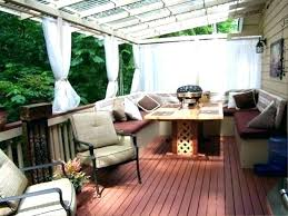 patio furniture small deck. Small Deck Patio Furniture Ideas Balcony Outdoor Table