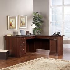 office desk with shelf. Perfect Desk LShaped Desk Throughout Office With Shelf 3
