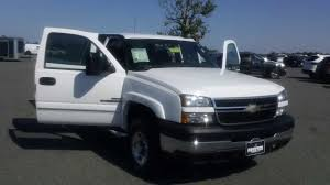 Used car truck for sale Maryland Chevrolet 2500HD Duramax Diesel ...