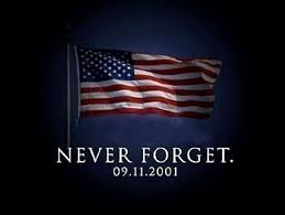 Image result for we will never forget september 11