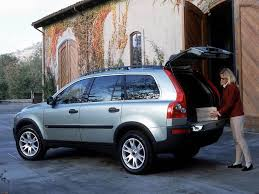 2006 Volvo XC90 Review - Top Speed