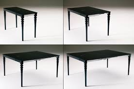 expandable console table. Modern-extendable-console-table-ozzio-3.jpg.jpg Expandable Console Table H