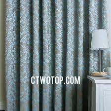 dark blue patterned curtains navy blue patterned curtains uk blue patterned curtains modern unique leaf patterned