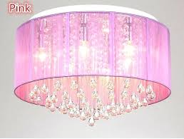 full size of mariella 4 light crystal drum shade chandelier chrome silver mist pendant new ceiling