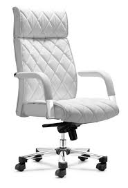 white leather executive chair. Full Size Of Furniture:modern White Leather Office Chairs With Headrest Fancy Decorative Desk 24 Large Executive Chair C