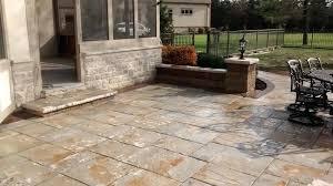 paver patio installation brick cost columbus ohio pavers paver patio installation