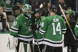 Dallas Stars Daily Links The Stars Salary Cap And What To