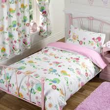 kids single duvet cover sets boys girls bedding