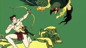 Hàm ý về tu luyện trong truyện cổ tích Thạch Sanh - Trí Thức VN