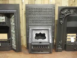 117i victorian fireplace insert