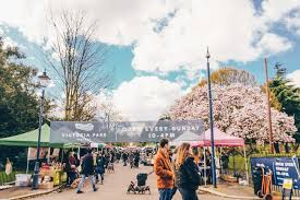 Swan hill holiday park owner and manager judy dowell said she customers began cancelling this afternoon. Victoria Park A Guide To Exploring London S People S Park London X London