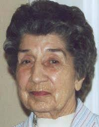Leila Lorraine Wilson | Obituaries | eastoregonian.com