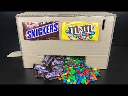 How To Make Candy Vending Machine At Home Beauteous HOW TO MAKE A CANDY VENDING MACHINE AT HOME HD YouTube