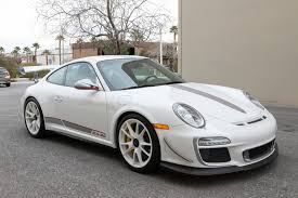 January, february, september, october, november, december are good times to buy to find the best prices. Original Owner 1 500 Mile 2011 Porsche 911 Gt3 Rs 4 0 For Sale On Bat Auctions Closed On February 12 2020 Lot 27 683 Bring A Trailer