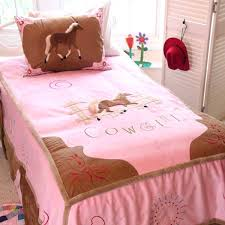 horse comforter sets for girls bedding twin full queen 4 in pink inside plans 6 size