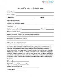 Child Medical Consent Form For Grandparents Free Printable Child Medical Consent Form Grandparents Minor Eforms